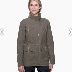 Kuhl Born In The Mountains Recon Jacket